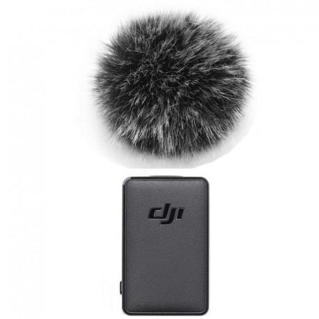 Беспроводной микрофон для DJI Pocket 2, главный вид
