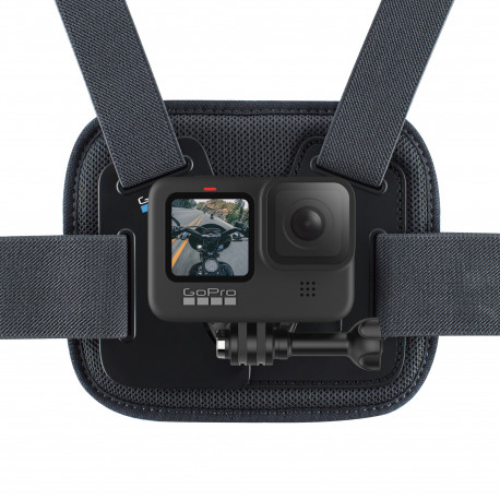 Крепление на грудь GoPro Chesty Performance Chest Mount