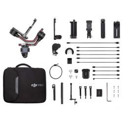 Стабилизатор для зеркальных и беззеркальных камер DJI Ronin RS2 в наборе Pro Combo Kit
