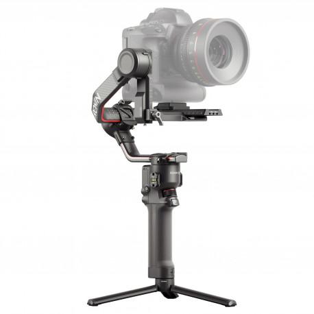 Стабилизатор для зеркальных и беззеркальных камер DJI RS2, главный вид