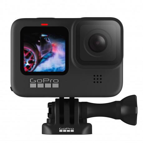 Экшн-камера GoPro HERO9 Black, общий план