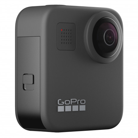 Панорамная экшн-камера GoPro MAX, главный вид