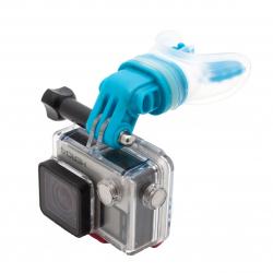 Кріплення для GoPro в зуби