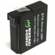 Аккумулятор Wasabi Power для GoPro HERO4 (крупный план)