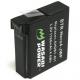 Аккумулятор Wasabi Power для GoPro HERO4