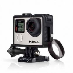 Рамка GoPro The Frame с линзой для HERO4 и 3