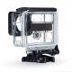 Открытый бокс для GoPro Skeleton Housing (в закрытом виде)
