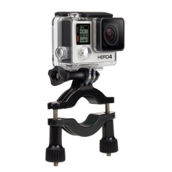 GoPro Roll Bar Mount (3,55-6,35 cm)