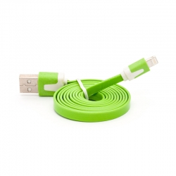Lightning cable 1m for iPhone, iPod, iPad