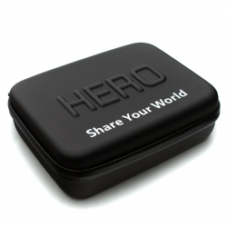 Кейс для GoPro средний HERO (внешний вид)