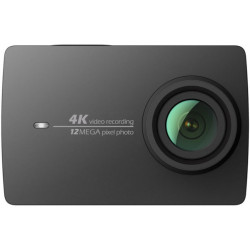 Экшн-камера Xiaomi Yi 4K - Night Black