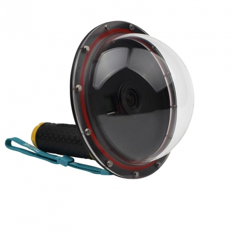 Telesin Diving Dome Port model 2 for GoPro