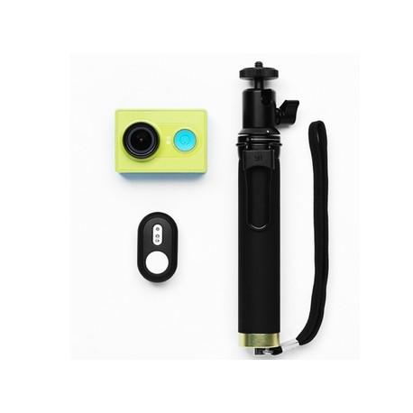 Экшн-камера Yi Sport Green Travel International Edition + Remote control button