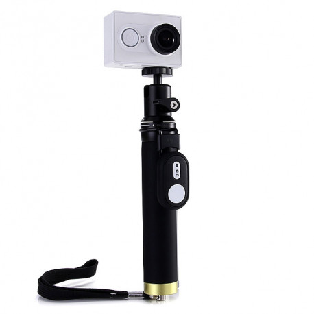 Action camera Yi Sport White Travel International Edition + Remote control button