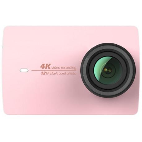 Xiaomi Yi 4K Rose Gold action camera