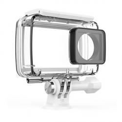 Водонепроницаемый корпус для экшн-камеры Xiaomi Yi 4K Оригинал (вид слева)
