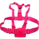 Customized Chest Harness for GoPro (Chesty)