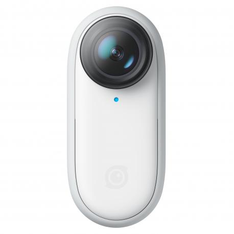 Экшн-камера Insta360 GO2, главный вид