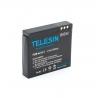 Аккумулятор Telesin для Xiaomi Yi Sport (вид спереди)