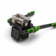 Кріплення GoPro на стропи кайта CAMRIG