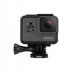 Экшн-камера GoPro HERO5 Black (крупный план)