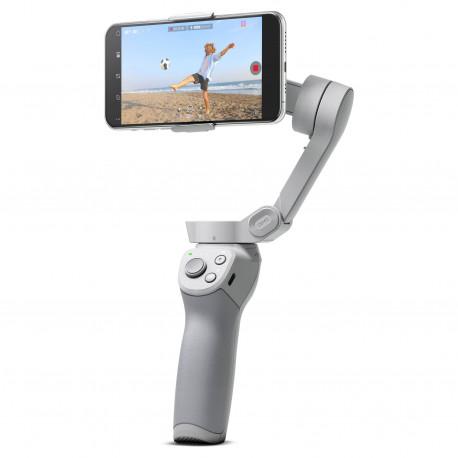 Стабилизатор для смартфонов DJI OM 4, главный вид