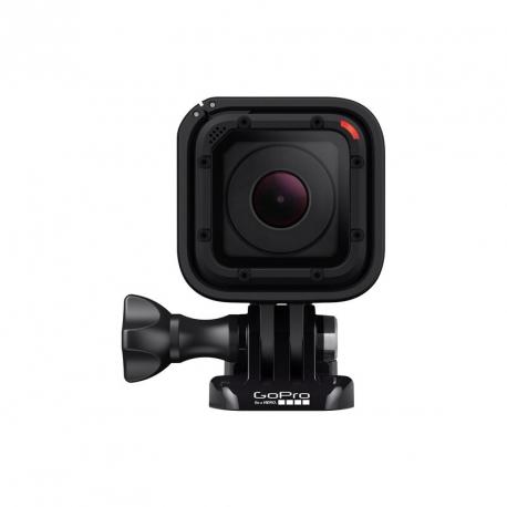 Екшн-камера GoPro HERO4 Session (вигляд спереду)