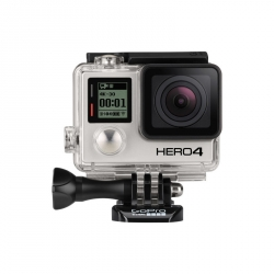 Екшн-камера GoPro HERO4 Black