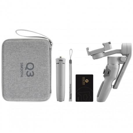 Стабилизатор для смартфонов Zhiyun Smooth Q3 Combo Kit, главный вид