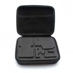 Medium size storage case for GoPro