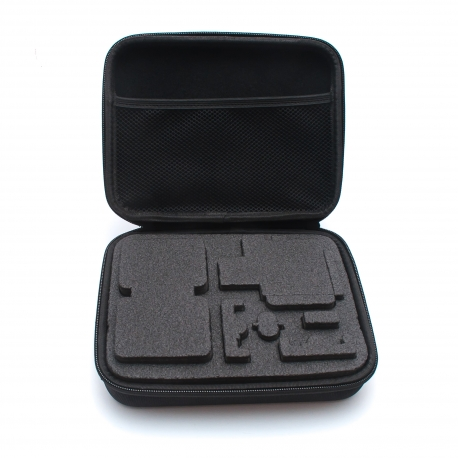 Кейс для зберігання GoPro (середній) (в розкритому вигляді)