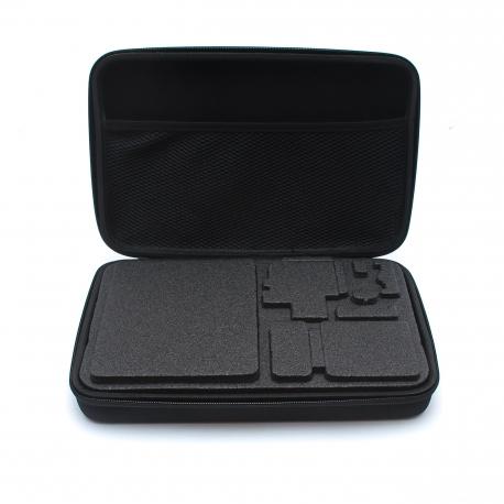 Кейс для зберігання GoPro (великий) (в відкритому вигляді)