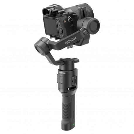 Стабилизатор для беззеркальных камер DJI Ronin-SC, главный вид
