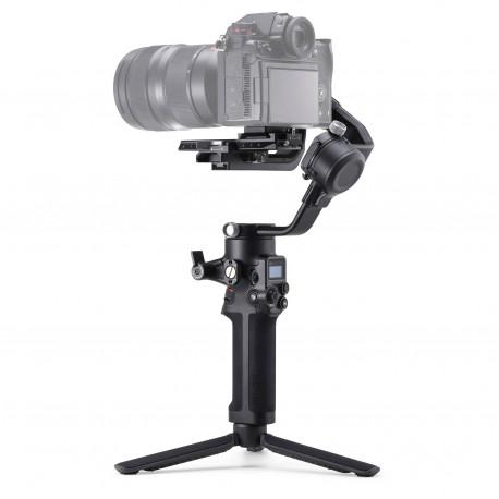 Стабилизатор для беззеркальных камер DJI Ronin RSC2, главный вид