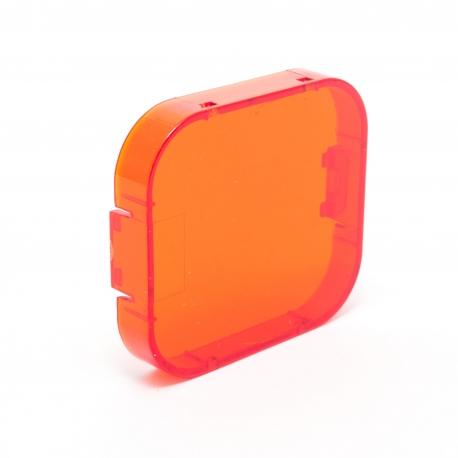 Оранжевий фільтр для GoPro HERO3 (червоний)