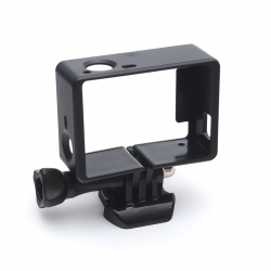 Frame for GoPro HERO3 and  4