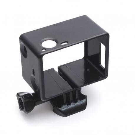 Рамка (Frame) для GoPro под Bacpack (вид слева)