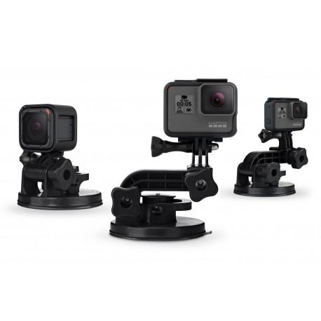 GoPro Suction Cup Mount 2