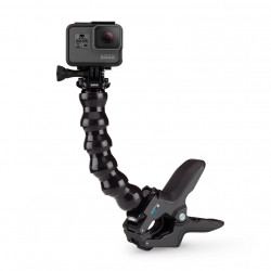 GoPro Jaws: Flex Clamp NEW