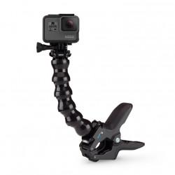 Крепление зажим GoPro Jaws Flex Clamp (вид справа)