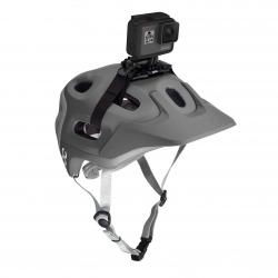 Крепление GoPro Vented Helmet Strap Mount (на вентилируемый шлем)