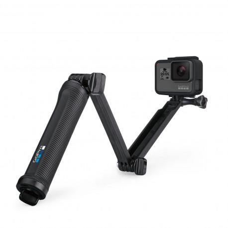 Оригинальный монопод GoPro 3-Way Grip | Arm | Tripod (рукоятка)