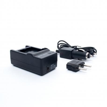 Зарядний пристрій для GoPro HERO 3 та 3+