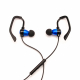 Бездротова спортивна гарнітура зі змінними батареями KONCEN X17 (навушники)