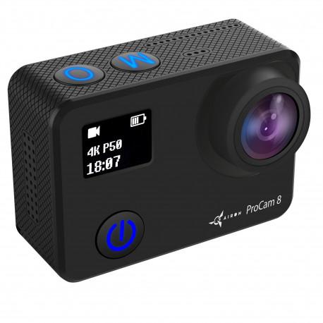 Экшн-камера AIRON ProCam 8, главный вид