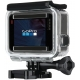 Подводный бокс GoPro HERO5 Super Suit Uber Protection + Dive Housing (вид сзади)