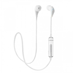 Wireless in ear headset for sport KONCEN X7