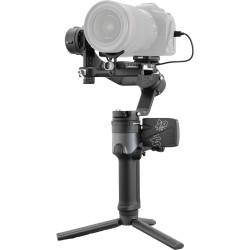 Стабилизатор для беззеркальных и зеркальных камер Zhiyun WEEBILL 2