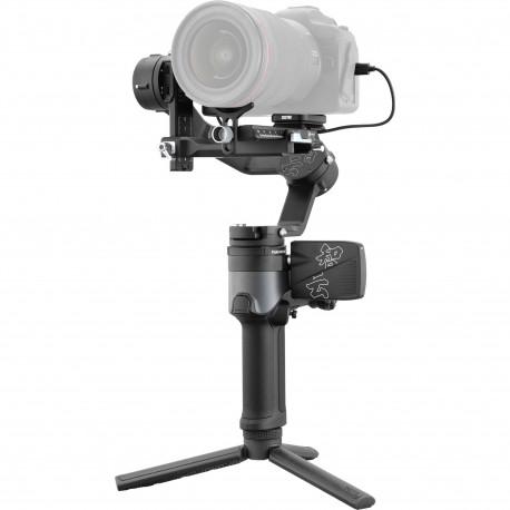 Стабилизатор для беззеркальных и зеркальных камер Zhiyun WEEBILL 2, главный вид