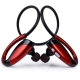 Беспроводные спортивные наушники для бега KONCEN X26 (красный)